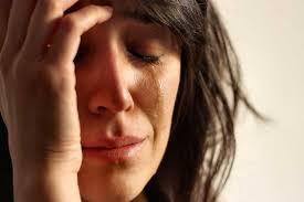 آیا گریه کردن رفتاری سالم است؟
