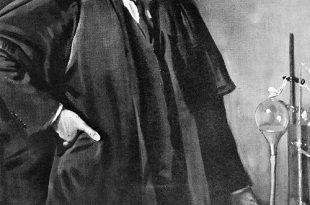 ارنست رادرفورد پدر علم فیزیک