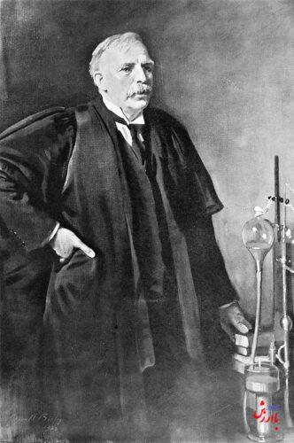 Photo of زندگی نامه ارنست رادرفورد پدر علم فیزیک