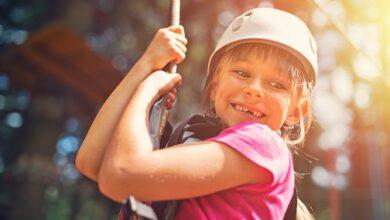 Photo of ۱۰ راه افزایش اعتماد به نفس کودکان