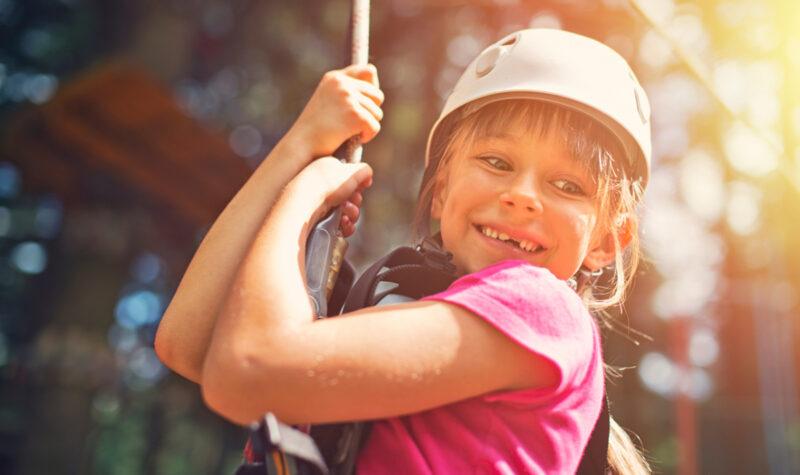 ۱۰ راه افزایش اعتماد به نفس کودکان