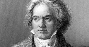 بتهوون آهنگساز