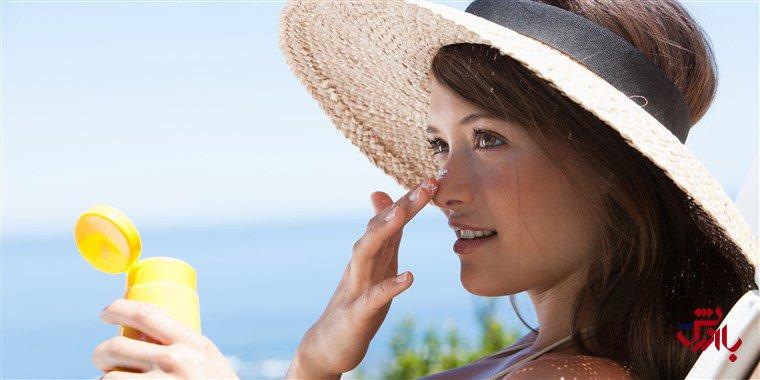راهنمای انتخاب کرم ضد آفتاب