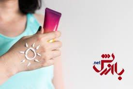 نکاتی در مورد کرم ضد آفتاب