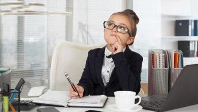 Photo of ۱۰ روش آموزش کارآفرینی به کودکان