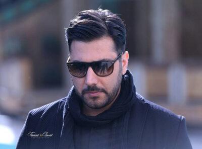 Photo of زندگینامه احسان خواجه امیری
