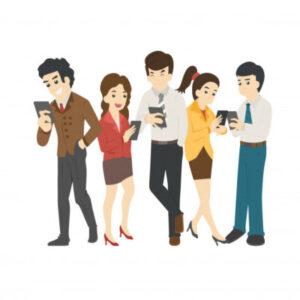سه راهی که تکنولوژی مدرن اینترنت از طریقش بین جوانان فاصله می اندازد