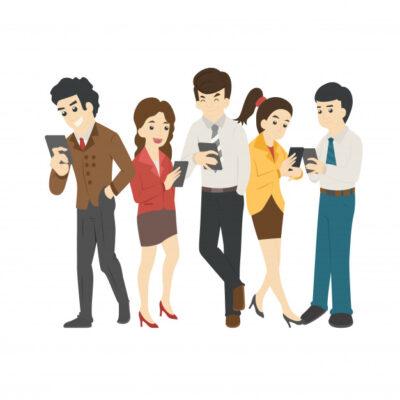 Photo of سه راهی که تکنولوژی مدرن اینترنت از طریقش بین جوانان فاصله می اندازد