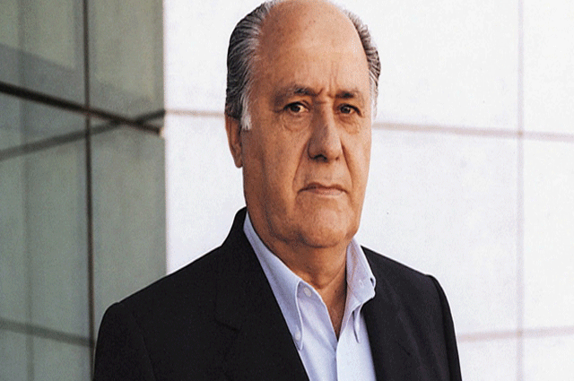 Photo of داستان زندگی آمانسیو اورتگا (مؤسس زارا)