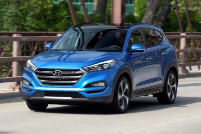 Photo of هیوندای توسان 2018 – Hyundai Tucson