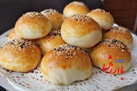 طرز تهیه نان پوغاچا ترکیه