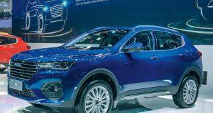 پرفروش ترین خودروهای چین سال 2017
