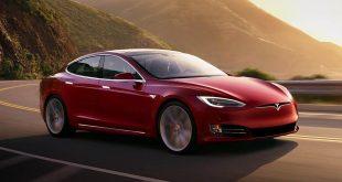 پرفروش ترین خودروهای برقی سال ۲۰۱۷