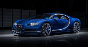 سریعترین خودروهای جهان سال 2018