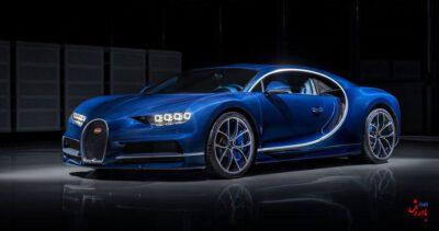 Photo of سریعترین خودروهای جهان سال 2018
