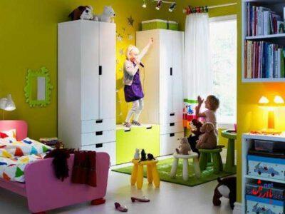 Photo of بهترین مدلهای طراحی اتاق کودک  ایکیا