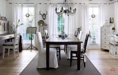 آشپزخانه کلاسیک ایکیا