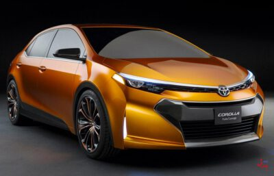 پرفروش ترین خودروهای تاریخ