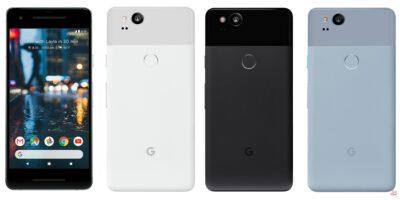 گوگل PIXEL 2 XL