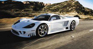 سریعترین خودروهای جهان سال 2017