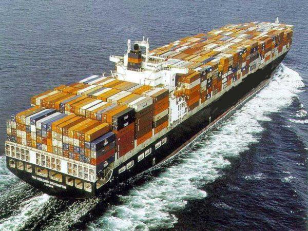 تصویر از صادرات کشور در شش ماهه  اول سال۹۷ چقدر رشد داشته است؟
