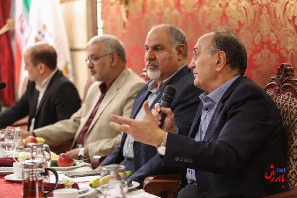 موانع سرمایه گذاری در ایران