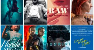 10 فیلم برتر سال 2017