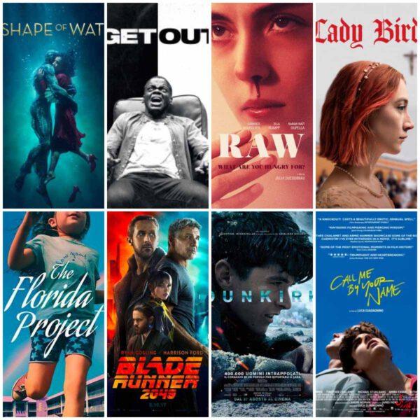 Photo of 10 فیلم برتر سال 2017