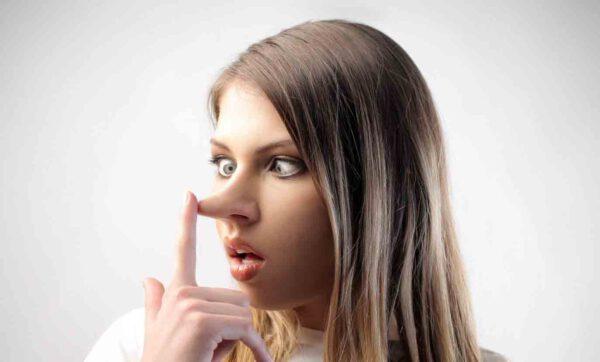 راه های شناسایی فرد دروغگو