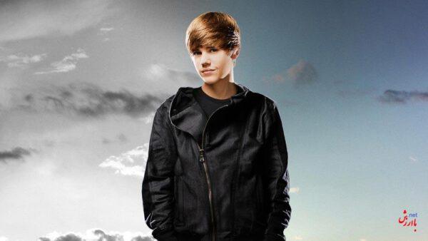 never say never Justin Bieber