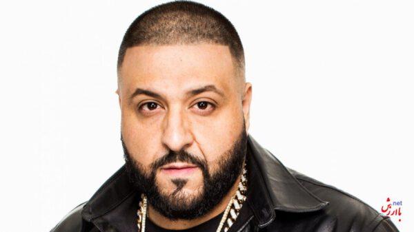 khaled i'm the one