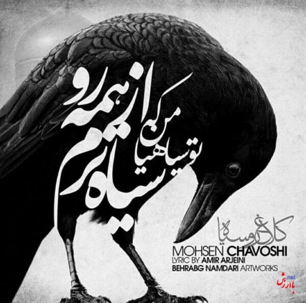 Photo of آهنگ امام رضا از محسن چاوشی
