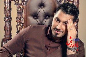 تصویر از آهنگ سی سالگی از احسان خواجه امیری