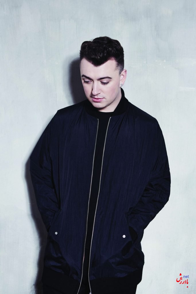 One last song Sam Smith