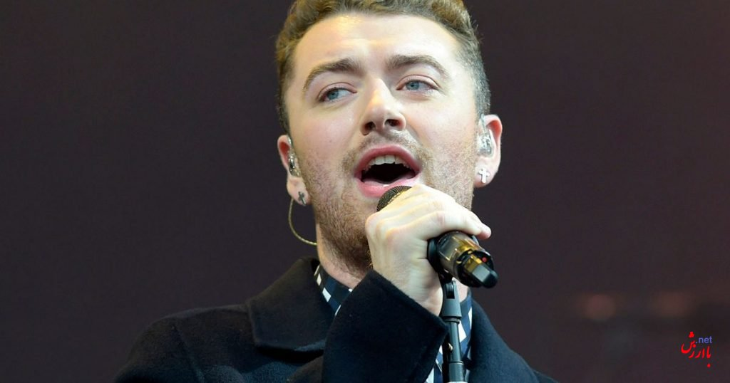 Writing's on the wall Sam Smith