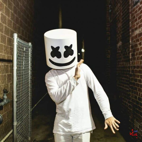 every day Marshmello