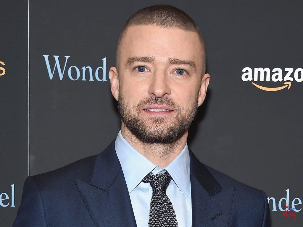 Supplies Justin Timberlake