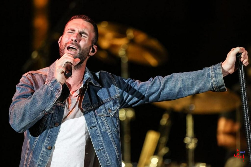 One more night Maroon 5