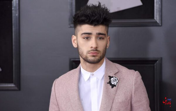Can't help falling in love Zayn Malik