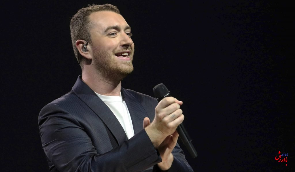 burning Sam Smith
