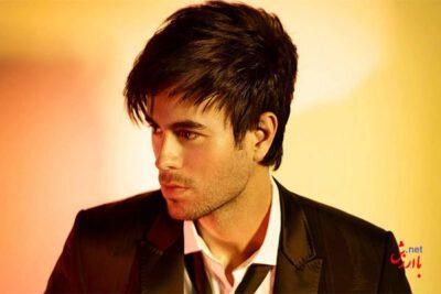 Enrique Somebody's Me