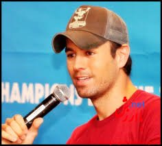 Miss you Enrique