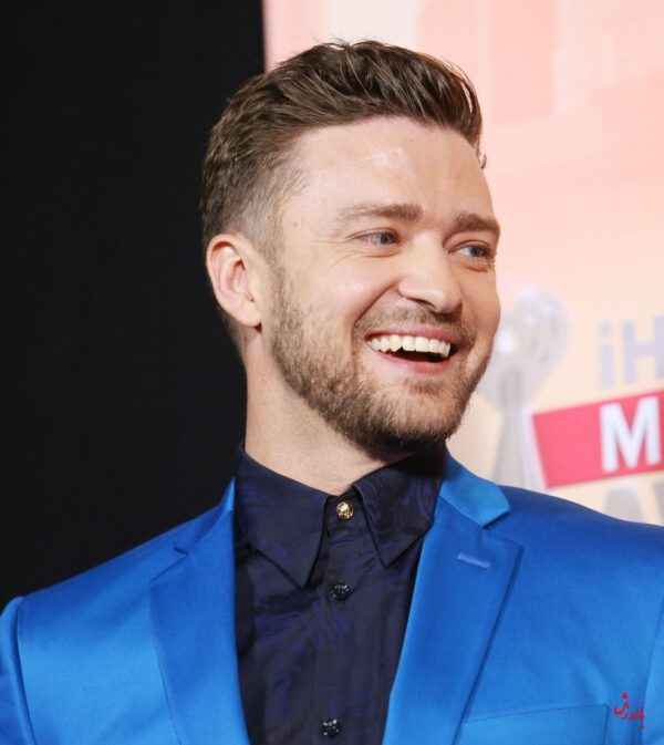 Supplies Justin Timberlake