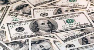 دلار تقلبی
