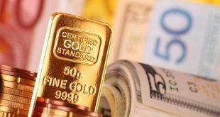 قیمت طلا ارز دلار یورو لیر