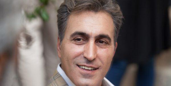 تصویر از کنارهگیری بهرام بهرامیان از کارگردانی سریال نوروزی شبکه سه