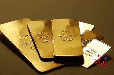 هر اونس طلا 1258 دلار شد