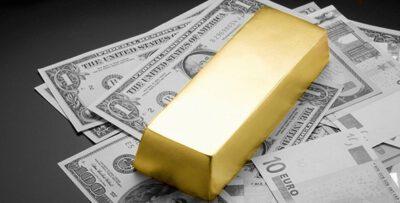 قیمت ارز و طلا 25 آذر 97