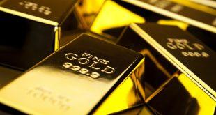 قیمت جهانی طلا 24 آذر 97