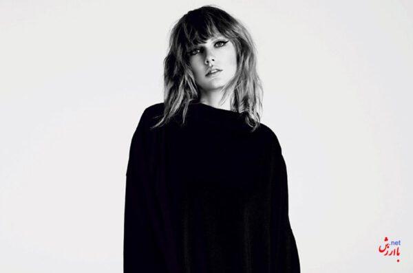 Photo of آهنگ end game از Taylor Swift